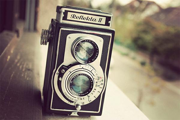 Retro_Camera
